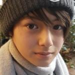 花のち晴れ神楽木晴(幼少期)役の翔って誰?ハーフで美少年すぎ!