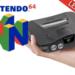 【ニンテンドー64ミニ】発売日や価格、収録ソフトはこれだ!